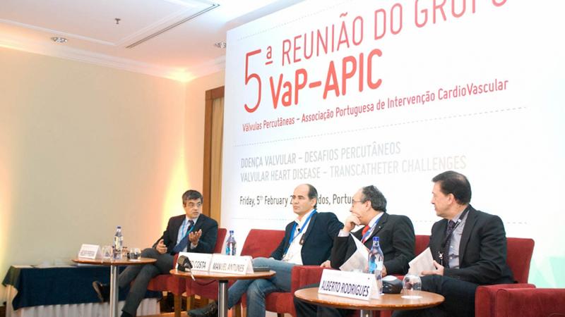 5ª Reunião Anual da APIC