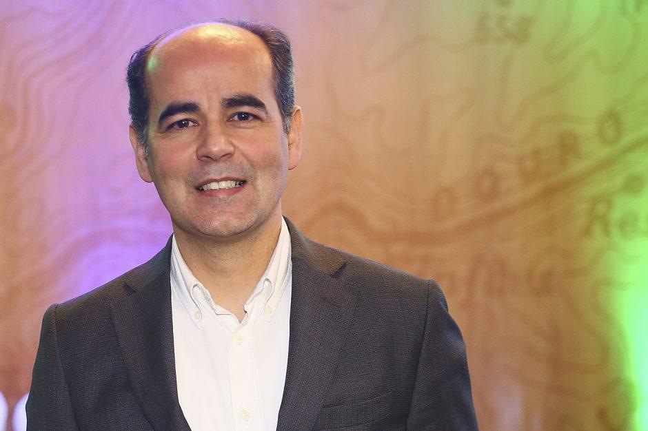 RAIO X entrevista o presidente do CPC 2018, Marco Costa