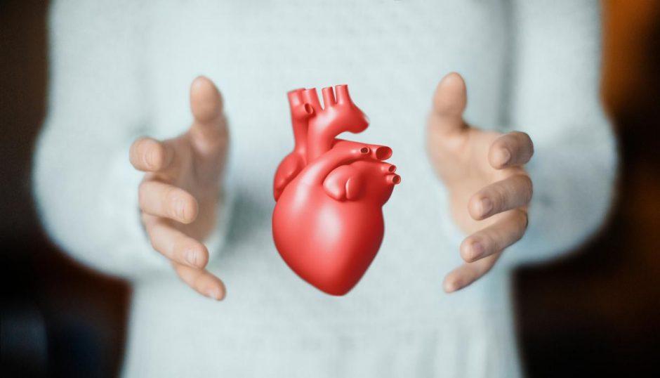 O ataque cardíaco é mais grave e intenso na mulher