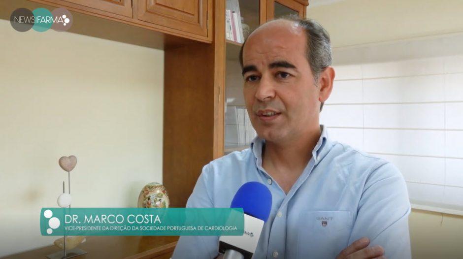 """SPC consolida registos do CNCD no biénio 2017-2019 com """"mais de 200 mil doentes"""""""